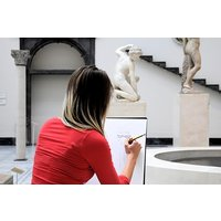 V&A Drawing Workshop in London for One - Drawing Gifts