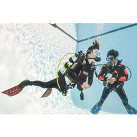 Scuba Diving Experience for Two at DiveShack UK - Diving Gifts