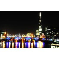London Photography Tour At Night For One Picture