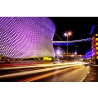 A Birmingham Photography Tour At Night For Two Picture