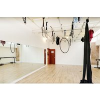 AntiGravity Class for Two at London Dance Academy - Dance Gifts