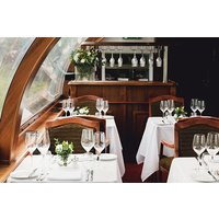 Bateaux Windsor Dinner Cruise On The Thames Picture