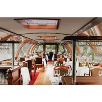 Bateaux Windsor Lunch Cruise On The Thames Picture