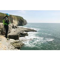 Coasteering Experience for Two at Jurassic Watersports - Adventure Gifts