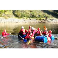 Half a Day Activity Adventure for Two at Parkwood Outdoors Dolygaer - Outdoors Gifts