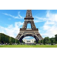 Guided Day Tour Of Paris And Lunch At The Eiffel Tower For Two Picture