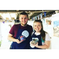 Potters Wheel Workshop Experience for Two at Eastnor Pottery - Pottery Gifts