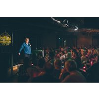 Comedy Night for Two at Leeds Comedy Cabaret Club - Comedy Gifts