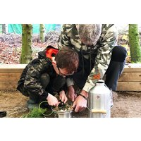An Activity Experience for Two at Yorkshire Activity Centre - Activity Gifts