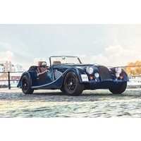 One Day Hire of a Morgan Motor Car with Picnic Hamper for Two - Picnic Gifts