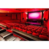 Private Tour and Film Screening at the UK's Oldest Working Cinema, Electric Cinema - Cinema Gifts