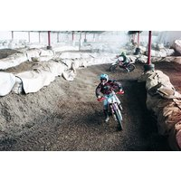 Electric Motocross Bike Experience For Two At Imoto X Picture