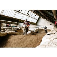 Electric Motocross Bike Taster Session For Two At Imoto X Picture