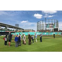 Kia Oval Cricket Ground Tour for One Adult and One Child - Adult Gifts