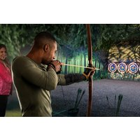 The Bear Grylls Archery Experience For Two Picture