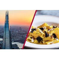 The View From The Shard And Meal For Two At Gordon Ramsay's Union Street Cafe Picture