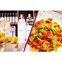Bermondsey Gin Tour And Tasting With 3 Course Meal Plus Wine For Two At Zizzi Picture