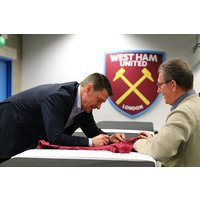West Ham Legends Tour for One Adult and One Child at London Stadium - West Ham Gifts
