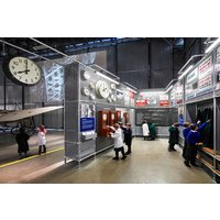 Family Entry With Concorde Experience At Brooklands Museum In Surrey Picture