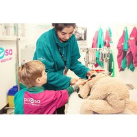 Three Hour End of Day Entry to Kidzania for One Adult - Days Out Gifts