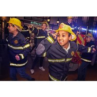 Three Hour End of Day Entry to Kidzania for One Adult and One Child - Days Out Gifts