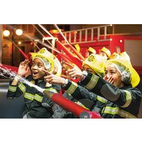 Three Hour End of Day Entry to Kidzania for Two Adults and One Child - Days Out Gifts