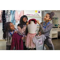 Three Hour End of Day Entry to Kidzania for One Child - Days Out Gifts