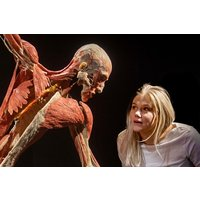 Body Worlds Museum Experience for Two Adults and Two Children - Days Out Gifts