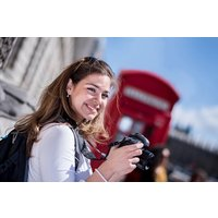 London Creative Photography Course For One At Westland Place Studio Picture