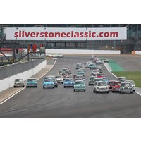 Silverstone Classic 2020 – Sunday 2nd August Tickets for Two - Silverstone Gifts