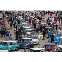 Silverstone Classic 2020 – Saturday 1st August Tickets for Two - Silverstone Gifts