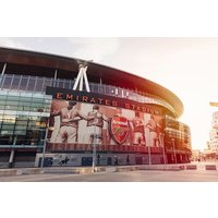 Adult Emirates Stadium Tour for Two, Includes Branded Earphones and a Free Gift – Special Offer - Earphones Gifts