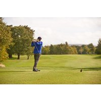 One Hour Golf Lesson with a PGA Professional and Lunch for Two at Dalmahoy Hotel and Country Club - Country Gifts