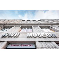 Western Approaches Museum Guided Tour with Tea and Cake for Two in Liverpool - Buyagift Gifts