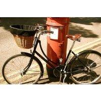 Hampton Court Palace Bike Tour Picture