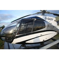 30 Minute Helicopter Ride Over London for Two - Helicopter Gifts