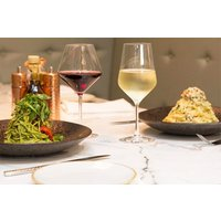 3 Course Meal And A Glass Of Wine For Two At Convive Restaurant Picture