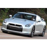 Nissan GTR Weekend Drive - Nissan Gifts