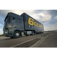 Supercar And Truck Driving Experience Picture