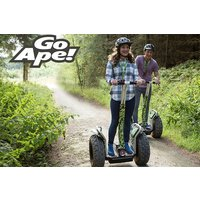 Forest Segway Experience for Two at Go Ape - Segway Gifts