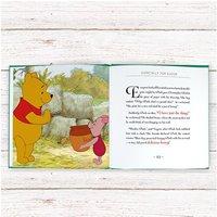 Personalised Winnie-the-Pooh Storybook