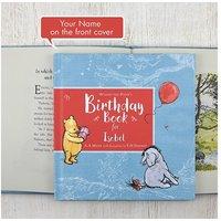Winnie-the-Pooh's Birthday Book
