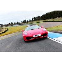 Ferrari F430 Experience in Scotland - Ferrari Gifts