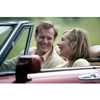 Self Guided Country Drive in a Classic Car - Classic Car Gifts