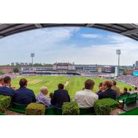 Kia Oval Cricket Match and Ground Tour with Afternoon Tea for Two - Cricket Gifts