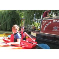 Hampton Court Palace Kayak Tour For One Picture