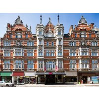 One Night Break With Dinner At Mercure Leicester The Grand Hotel Picture