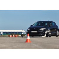 Silverstone Skid Control Driving Experience - Silverstone Gifts