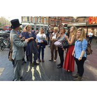 The West End Musical Theatre Walking Tour for Two - West End Gifts