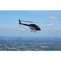 10 Minute Helicopter Flight for One - Helicopter Gifts